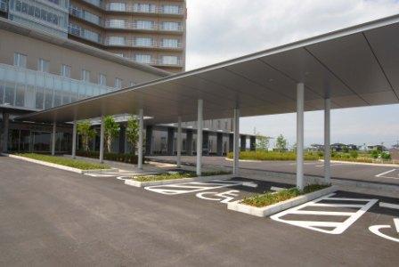 大田原市赤十字病院