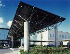 八戸市民病院移転新築事業外構工事