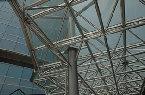 千葉工業大学芝園キャンパス 12号館エントランスキャノピー