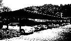 新武蔵丘ゴルフコースクラブハウス(駐車場)