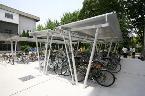 名古屋大学 駐輪場